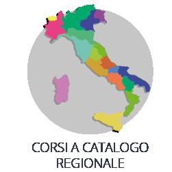 Corsi a Catalogo Regionale