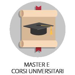Master e Corsi Universitari